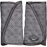 JJ Cole Strap Covers Graphite