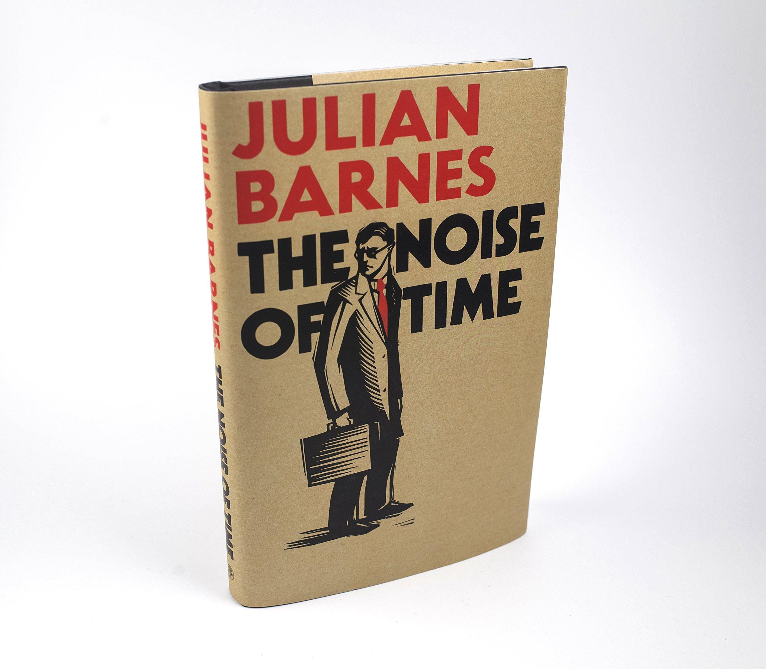 amazon.fr - the noise of time - julian barnes - livres - Composer Cuisine En Ligne