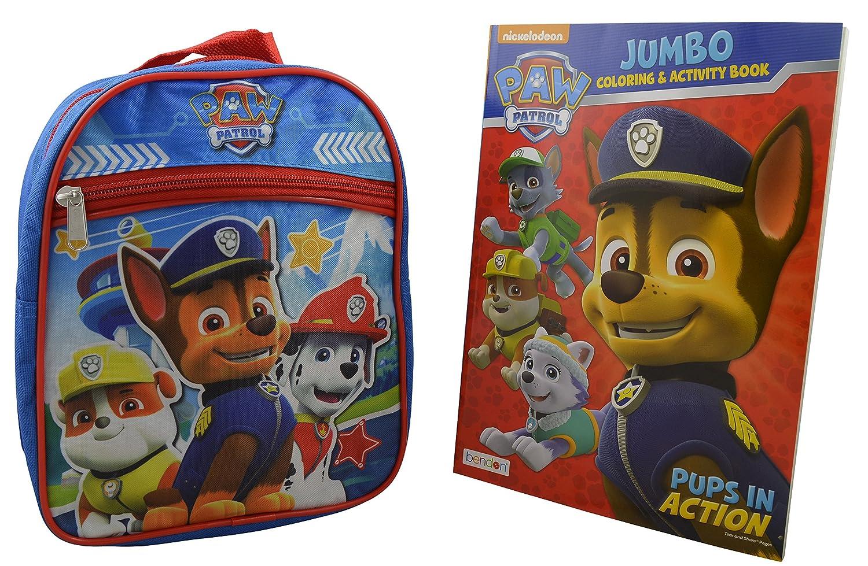 Nickelodeon Paw Patrol 2 Pieces Gift Set 10