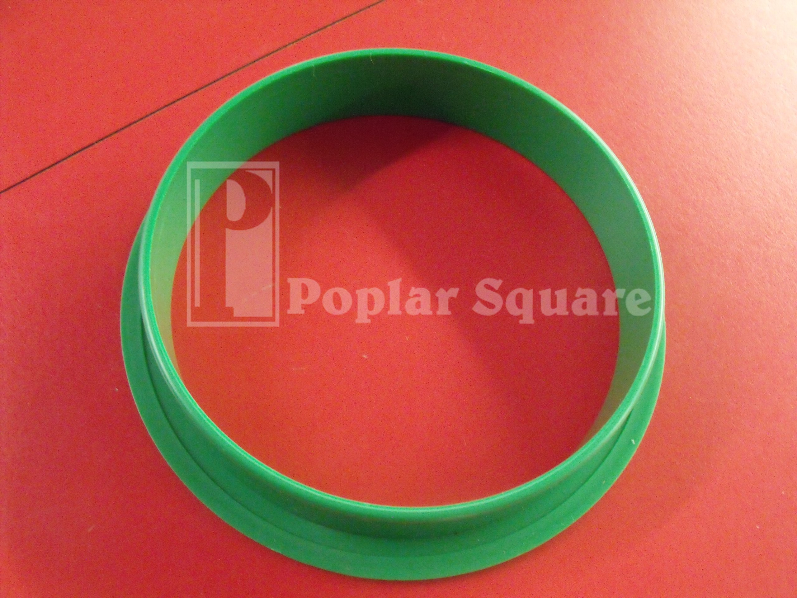 5 Green Finishing Grommet #1047GRN by Bmi (Image #2)