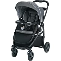 Graco Modes Click Connect 3-in-1 Convertible Baby Stroller