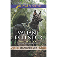Valiant Defender (Mills & Boon Love Inspired Suspense)