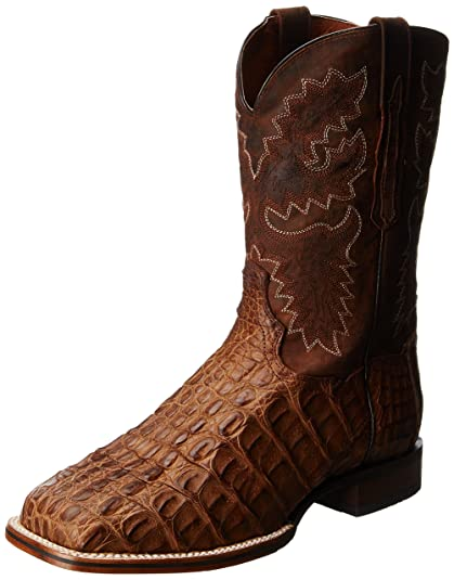 ce0ce10c879 Amazon.com | Dan Post Men's Denver Western Boot | Western