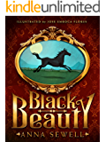Black Beauty [Kindle in Motion]: The Autobiography of a Horse