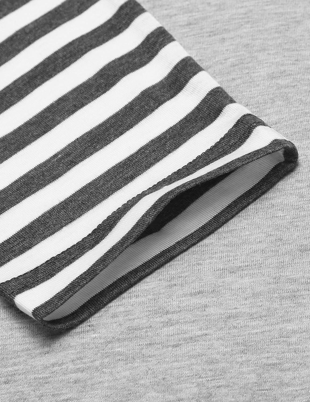 COOFANDY Mens Long Sleeve Polo Shirt Slim Fit Casual T Shirts