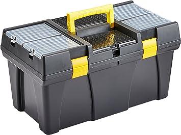 VOREL 78815 - caja de herramientas de plástico PR-26