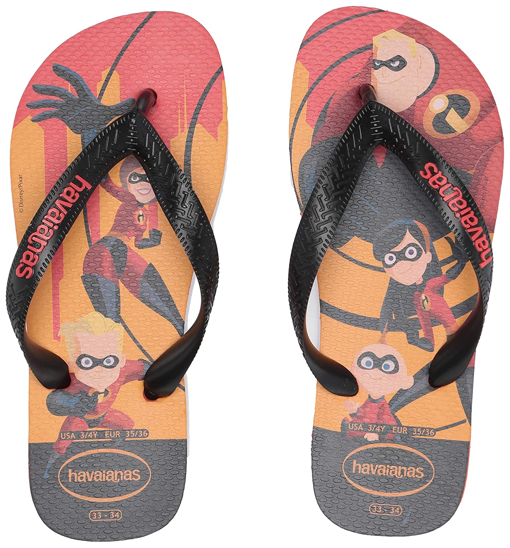 48805dae8f93 Havaianas Kid s Incredibles 2 Sandal
