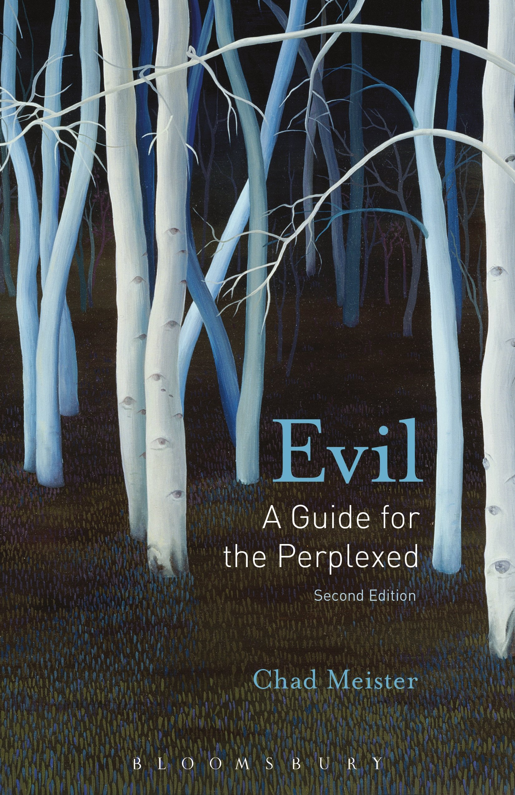 Evil  A Guide For The Perplexed  English Edition