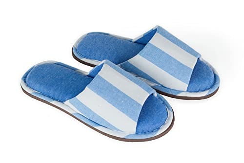 4fa58fb8ab72 Relaxed Foot Slippers
