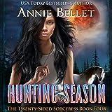 Hunting Season: The Twenty-Sided Sorceress, Book 4