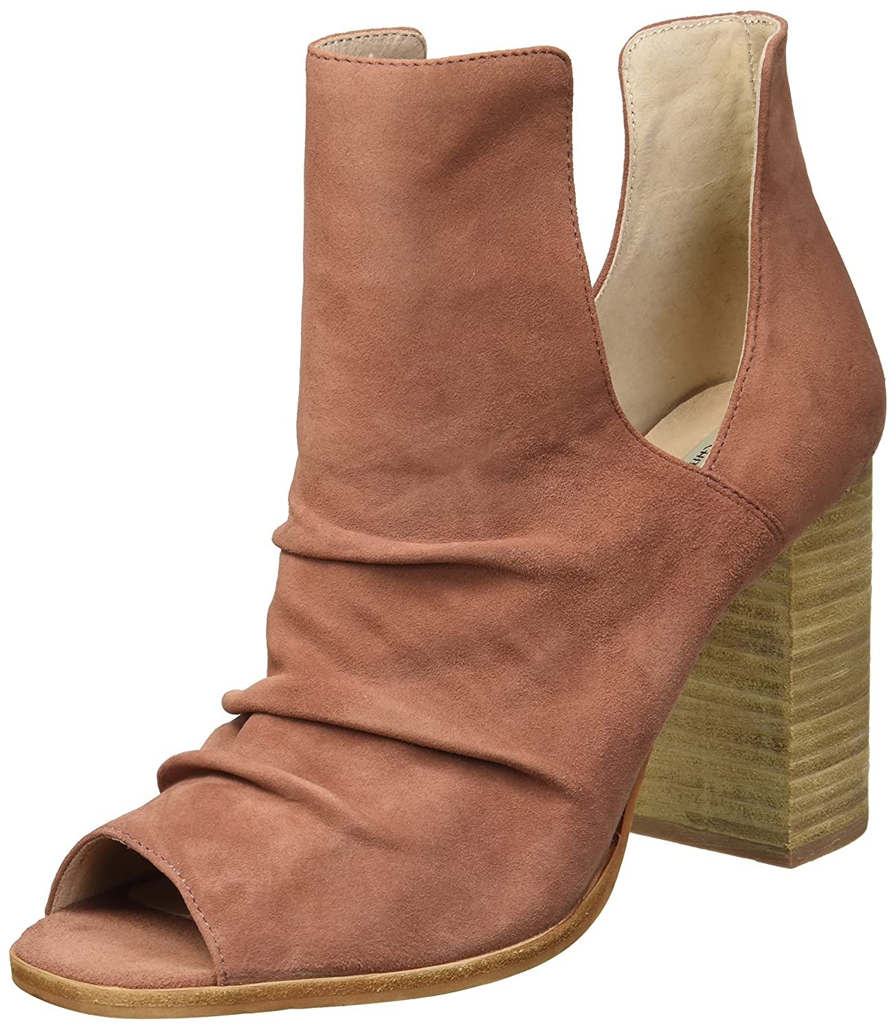 Chinese Laundry Ankle Kristin Cavallari Women's Lash Ankle Laundry Bootie B079RHNFZG 9.5 B(M) US|Mauve Suede dc3d92