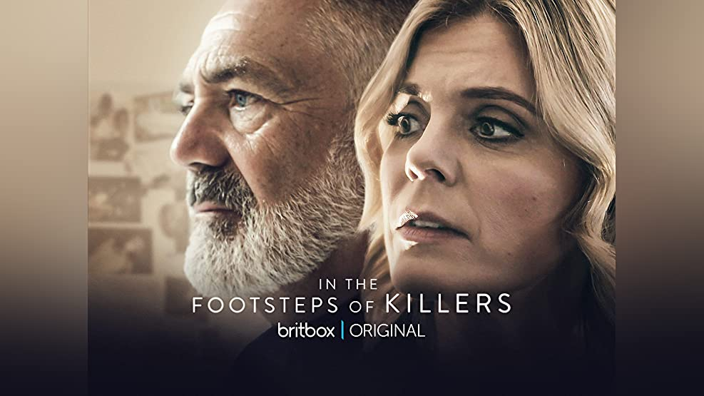 In the Footsteps of Killers