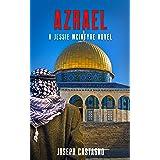AZRAEL: A Jessie McIntyre Novel (Jessie McIntyre Series Book 2)