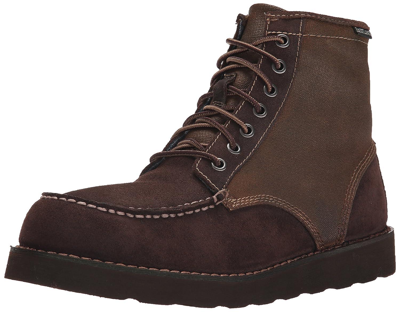 Brown Suede Eastland Men's Lumber Up Chukka Boot