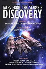 Tales from the Starship Discovery Kindle Edition