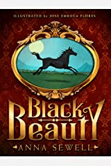 Black Beauty [Kindle in Motion]: The Autobiography of a Horse Kindle Edition