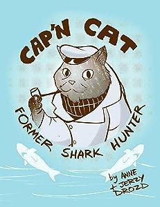 Cap'n Cat: Former Shark Hunter