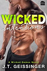 Wicked Intentions (Wicked Games Series Book 3) Kindle Edition