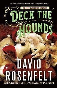 Deck the Hounds: An Andy Carpenter Mystery (An Andy Carpenter Novel Book 18)