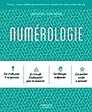 Numérologie: Inclus : votre cahier personnel pour construire votre arbre de vie.