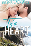 Ty's Heart: California Cowboys 3