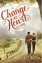 Change of Heart (Paper Hearts Book 2) Kindle Edition