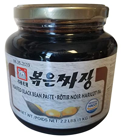 Haitai Hot Pepper Chili Paste (Gochujang) / Pâte de piment (해태 태양초 찰