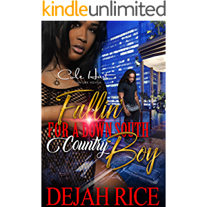 Fallin' For A Down South Country Boy: A Gripping Romance Novel