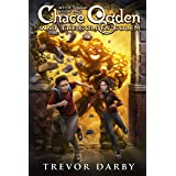 Chace Ogden and the Golden Golem (MYTH Squad Book 1)