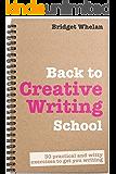 Back to Creative Writing School