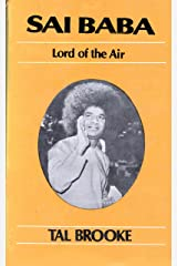 Sai Baba, Lord of the Air Hardcover