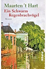 Ein Schwarm Regenbrachvögel: Roman (German Edition) Kindle Edition