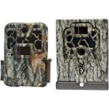 Browning Trail Cameras Recon Force FHD Extreme 20MP Game Camera + Security Box