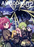AKB0048 VOL.02 [Blu-ray]
