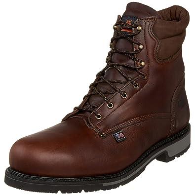 687f9d5e29f Thorogood 804-4204 Men's American Heritage 8