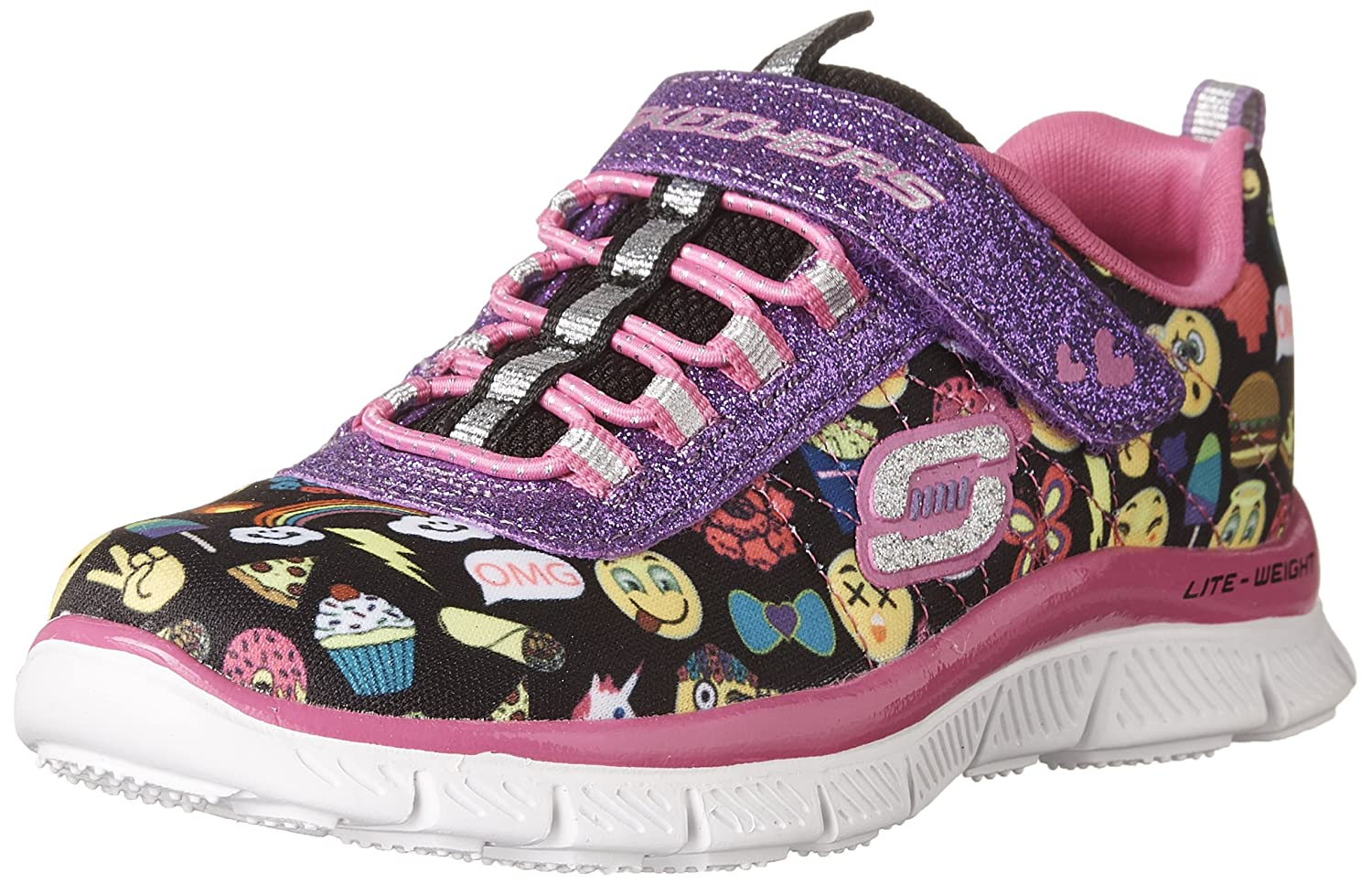 Skechers Girl's Skech Appeal - Pixel Princess Sneakers 81841L