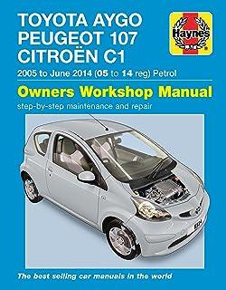 manual citroen c1 download