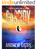 Cassidy (A Color of Water and Sky Novel)