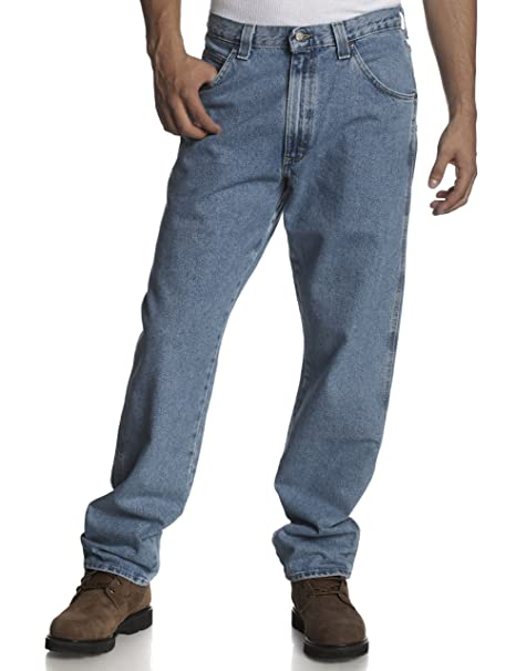 Amazon.com: Wrangler RIGGS WORKWEAR Jeans grandes y altos de ...