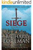 Siege: The First Crusade. Book One.