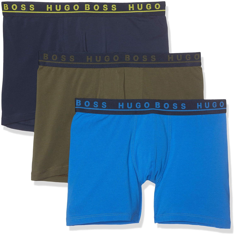 Uomo Pacco da 3 Hugo Boss Boxer