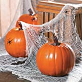 Foam Pumpkin for Halloween and Fall Home Decorations and Crafts