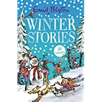 Winter Stories: Contains 30 classic tales (Bumper Short Story Collections)