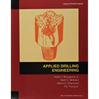 Applied Drilling Engineering: 2 (Spe Textbook Series, Vol 2)