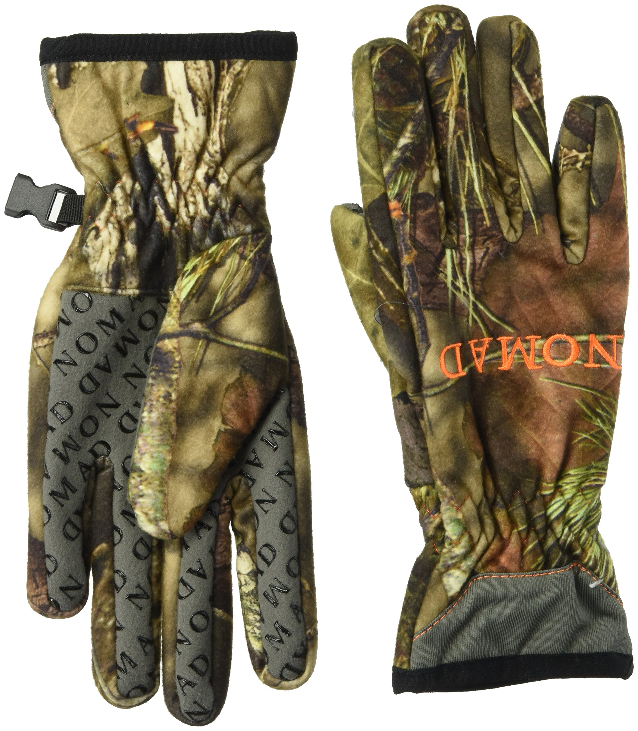 Nomad Men's Harvester Glove, Mossy Oak Break-Up Country, Medium by Nomad