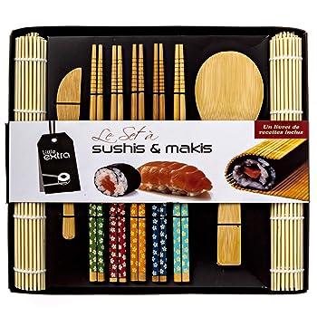Soeos Beginner Sushi Making Kit