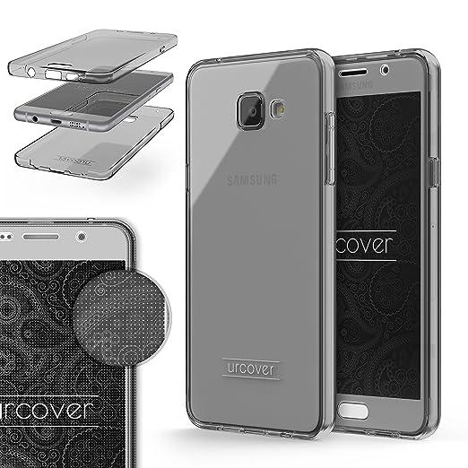 19 opinioni per URCOVER® 360 Grad Case Cover Protettiva | Custodia Samsung Galaxy A5 (2016) |