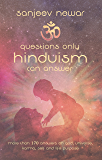 Questions only Hinduism can Answer (Vedic Lesson Book 1)