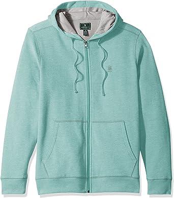 Bass /& Co G.H Mens Fleece Sweatshirt