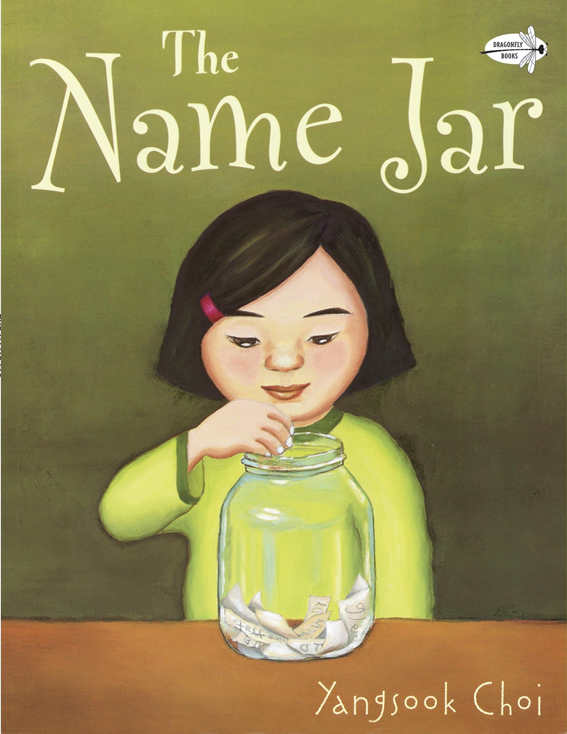 Name Jar Yangsook Choi product image